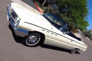 1962 Buick Electra Photo