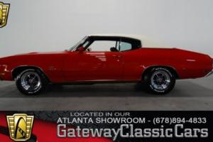 1972 Buick GS Stage I Photo