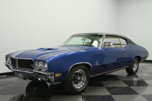 1970 Buick Gran Sport GS 455 Stage 1 Photo