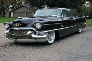 1956 Cadillac DeVille Photo