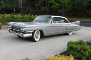 1959 Cadillac Fleetwood Photo