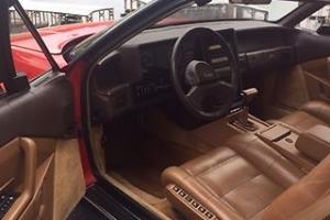 1988 Cadillac Allante Photo