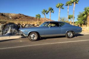 1969 Chevrolet Chevelle 350