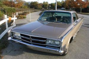 1965 Chrysler 300 Series Photo