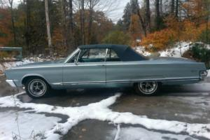 1966 Chrysler Newport Photo