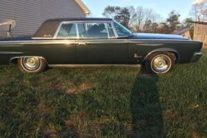 1964 Chrysler Imperial Imperial