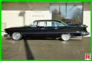 1957 Chrysler Imperial
