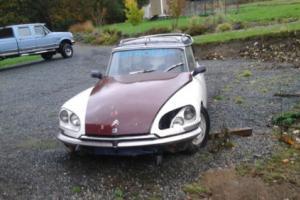 1969 Citroën