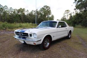 1965 Ford Mustang 289 Resto Mod 77+ Pic (Video Inside) FREE SHIPPING