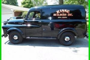 1949 Dodge Panel
