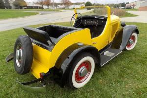 1933 Dodge Other 1933 Dodge 2 Door Roadster