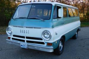 1969 Dodge A100 / A108 Van for Sale