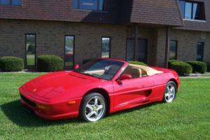 1988 Replica/Kit Makes Ferrari 355