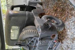 1949 Jeep CJ