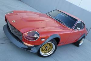 1970 Datsun Z-Series