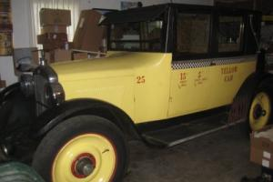 1925 Other Makes R