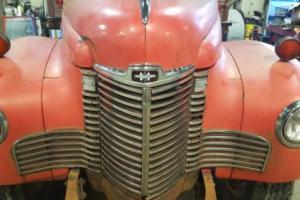 1948 International Harvester Other