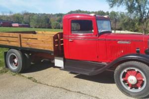 1937 International Harvester Other