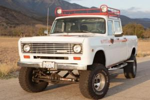 1973 International Harvester Other Photo