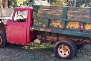 1959 International Harvester A112