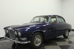 1967 Jaguar 420 Photo