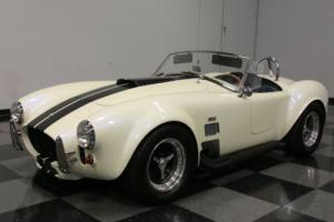 1965 Shelby Cobra Photo