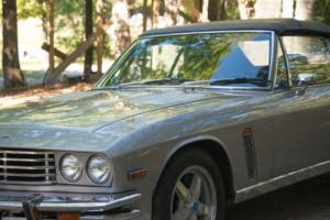 1976 Other Makes JENSEN INTERCEPTOR