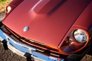 1978 Datsun Z-Series Photo