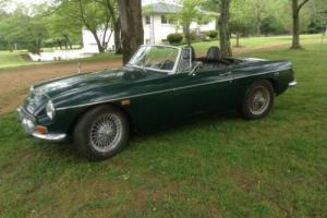 1969 MG Other Photo
