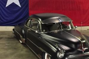 1951 Chevrolet Other SPORT COUPE