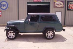 1969 Jeep Commando Photo