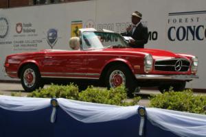 1968 Mercedes-Benz SL-Class 280 SL