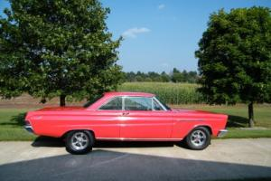 1965 Mercury Comet Photo