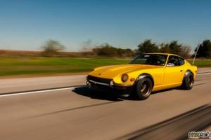 1972 Datsun Z-Series Photo