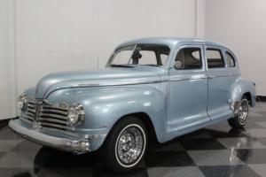 1942 Plymouth P14