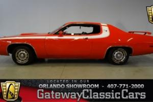 1973 Plymouth Road Runner Clone