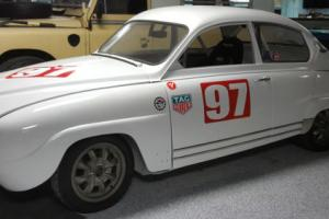 1966 Saab Other Monte Carlo 850
