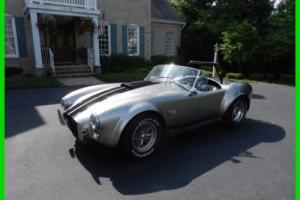 1965 Shelby Cobra GT Replica