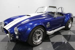 1965 Shelby Superformance Cobra Photo