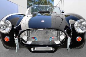 Shelby: 427 S/C Continuation Cobra S/C