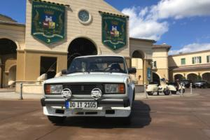 1984 Other Makes LADA 2105 / NEW BUILD/ BRAND NEW 1600 ENGINE ACCIDENT FREE Photo