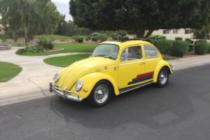 1966 Volkswagen Beetle - Classic