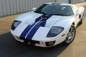 2005 Ford Ford GT ford gt40 gt 40
