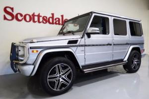 2015 Mercedes-Benz G-Class ONLY 8K MILES, AMG WHEEL PKG, LOADED!!!!