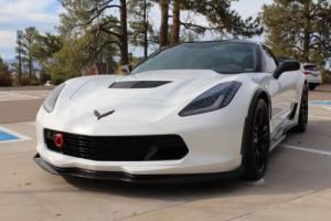 2015 Chevrolet Corvette 3LZ package