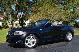 2012 BMW 1-Series 128i W/Premium Package and Navigation