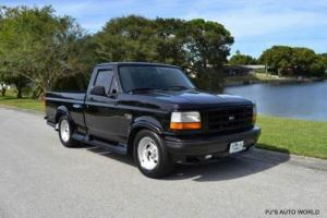 1995 Ford Other Pickups Base 2dr Standard Cab SB