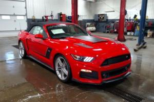 2016 Ford Mustang GT ROUSH S3