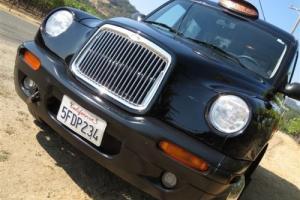 2003 Other Makes Executive Sedan TXII