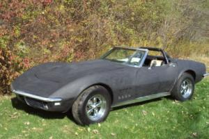 1968 Chevrolet Corvette SIMILAR TO 1969 OR 1970 OR 1971 OR 1972